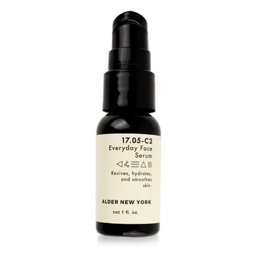 Everyday Face Serum - Travel-Alder New York-MONIKER GENERAL