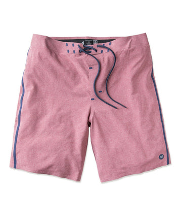 Apex Trunks by Kelly Slater - Heather Grenadine