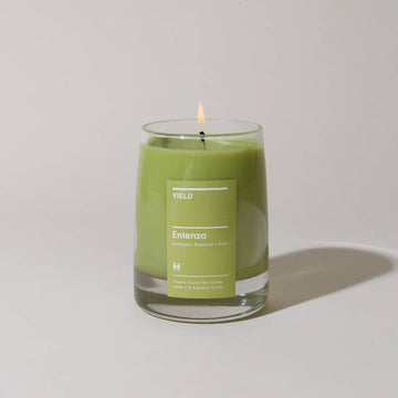 Entenza Candle - 8oz