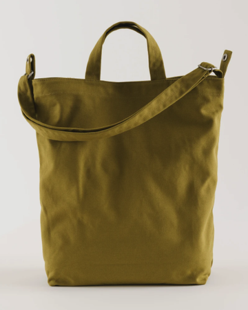 Duck Bag - Spanish Olive