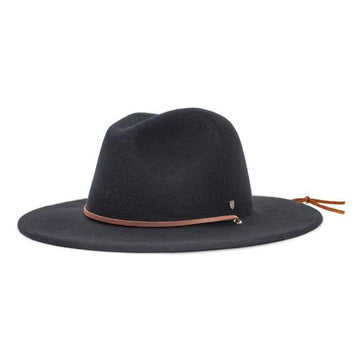 Field Hat - Black-Brixton-MONIKER GENERAL