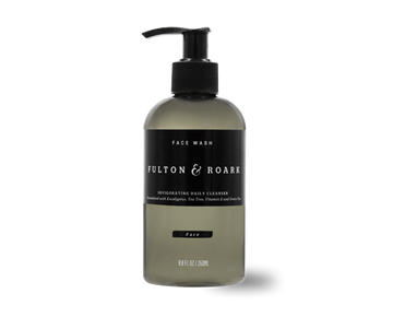 F&R Face Wash-Fulton & Roark-MONIKER GENERAL