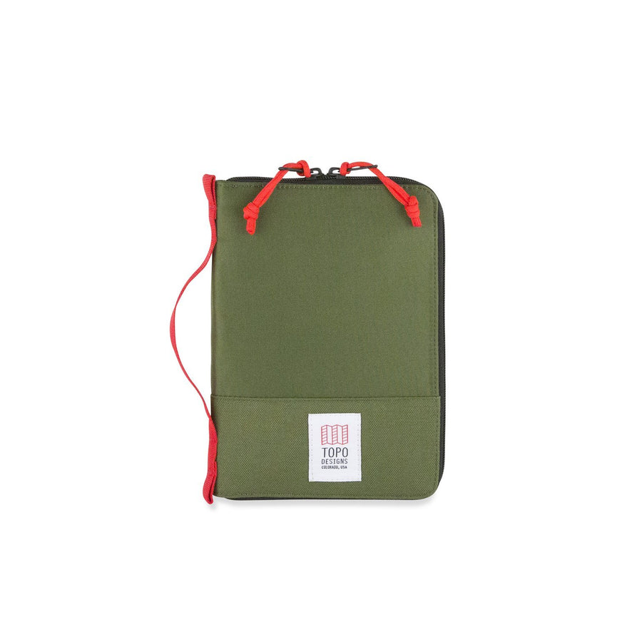 Global Case, Olive-TOPO Designs-MONIKER GENERAL