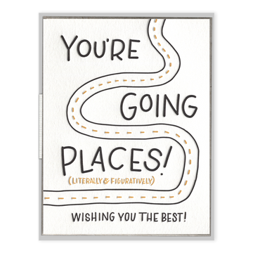 Going Places Card-Ink Meets Paper-MONIKER GENERAL