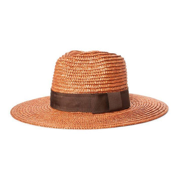 Joanna Hat - Copper-Brixton-MONIKER GENERAL