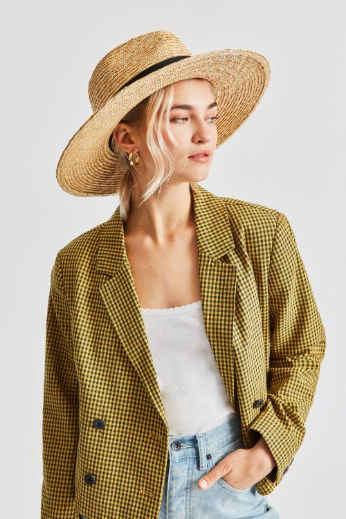 Joanna Hat - Honey-Brixton-MONIKER GENERAL