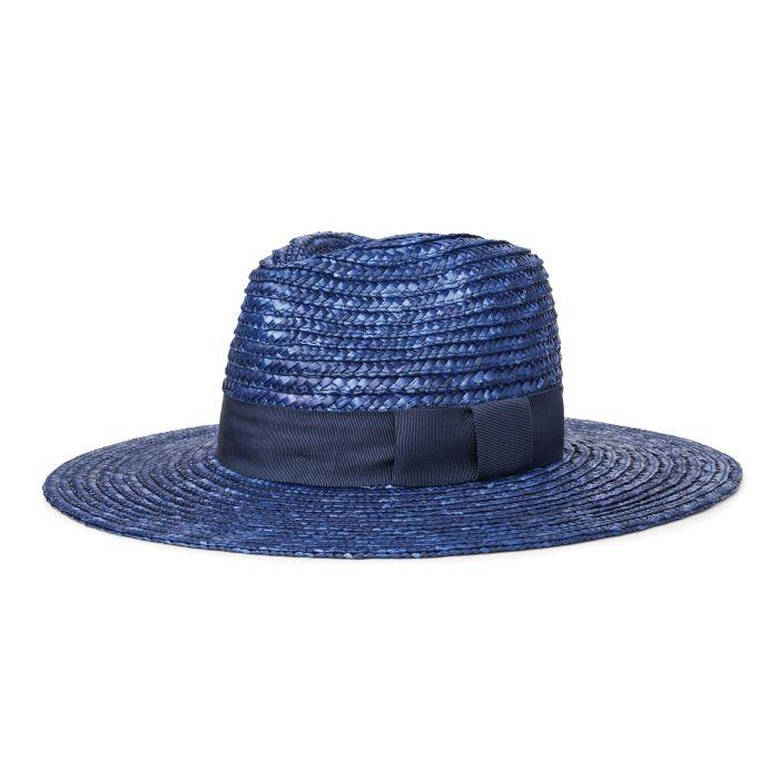 Joanna Hat - Washed Navy-Brixton-MONIKER GENERAL