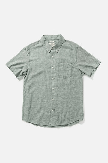 Jordan Spruce Chambray-Bridge & Burn-MONIKER GENERAL