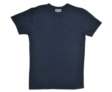 Jung Tee in Navy-Jungmaven-MONIKER GENERAL