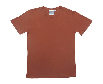 Jung Tee in Terracotta-Jungmaven-MONIKER GENERAL