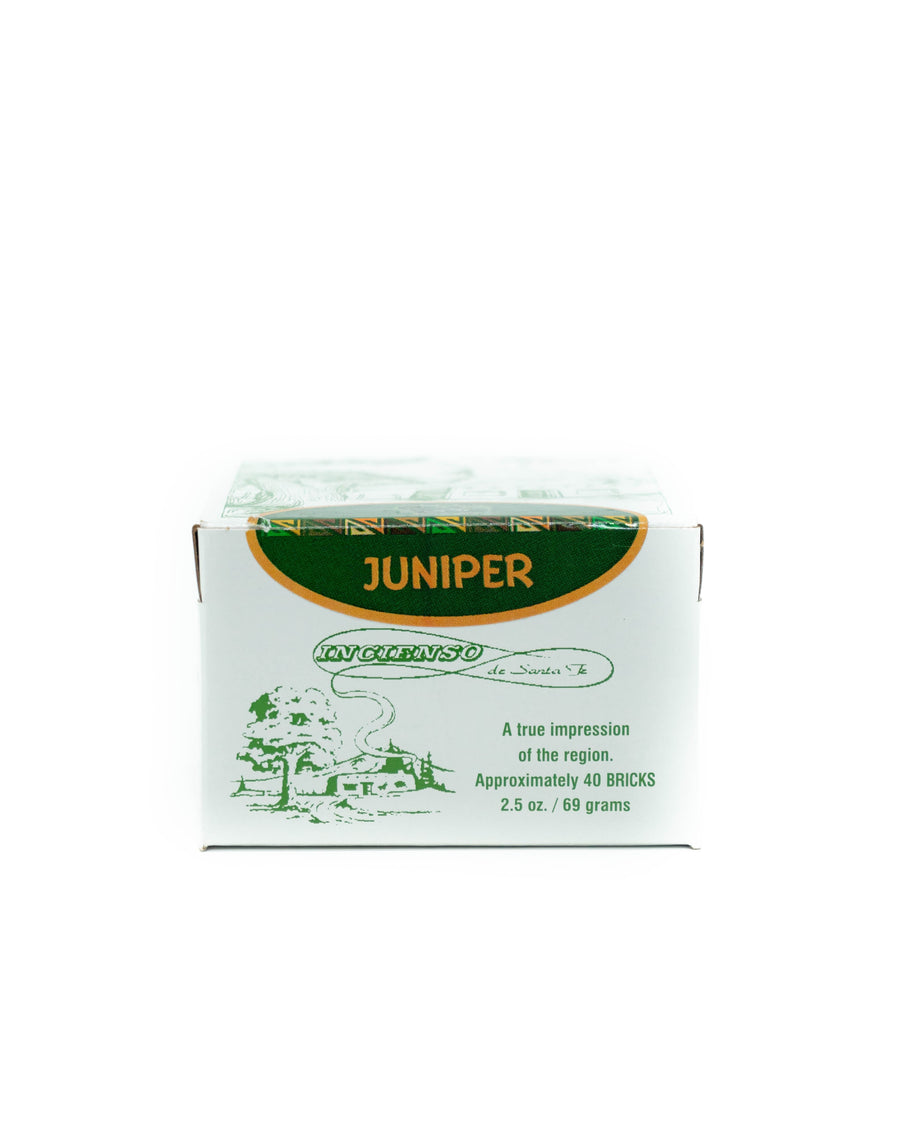 Juniper Incense - 40 Pack-Incienso-MONIKER GENERAL