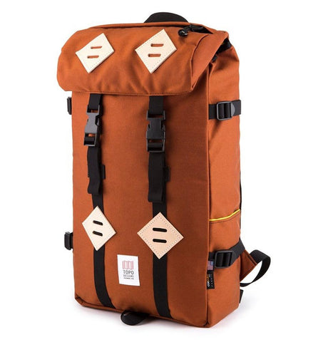 Klettersack in Clay-TOPO Designs-MONIKER GENERAL