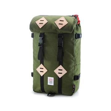 Klettersack, Olive-TOPO Designs-MONIKER GENERAL