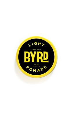 Light Pomade 1 oz.-Byrd-MONIKER GENERAL