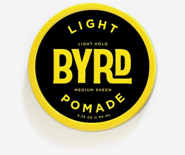 Light Pomade 3 oz.-Byrd-MONIKER GENERAL