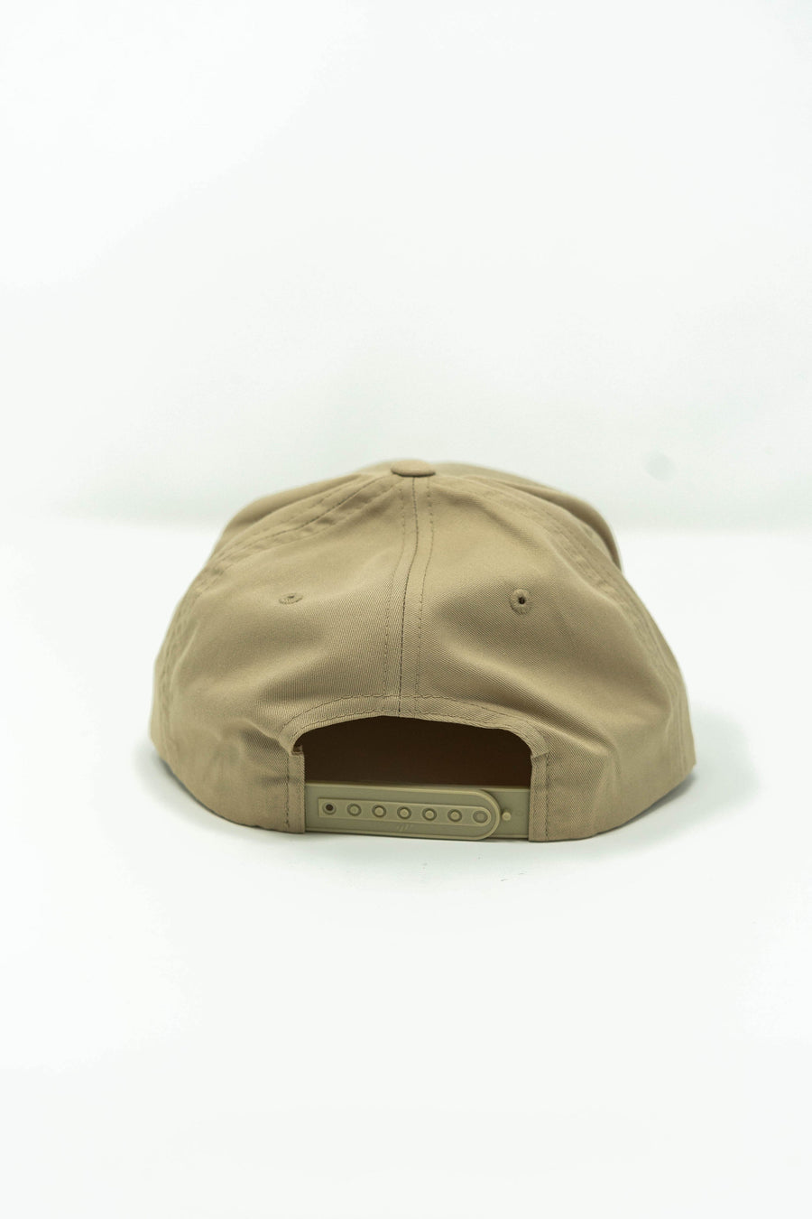 Location Arch Hat in Khaki
