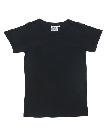 Lorel Tee in Black-Jungmaven-MONIKER GENERAL