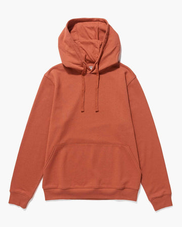 Men's Pullover Hoodie - Summer Cinnamon-Richer Poorer-MONIKER GENERAL