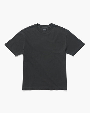 Men's Relaxed Tee - Stretch Limo-Richer Poorer-MONIKER GENERAL