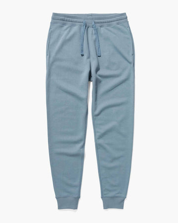 Men's Sweatpant - Blue Mirage-Richer Poorer-MONIKER GENERAL