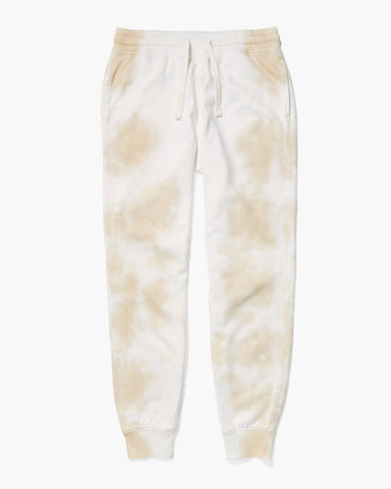 Men's Sweatpant - Washed Out-Richer Poorer-MONIKER GENERAL