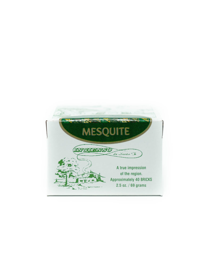 Mesquite Incense 40 Pack-Incienso-MONIKER GENERAL