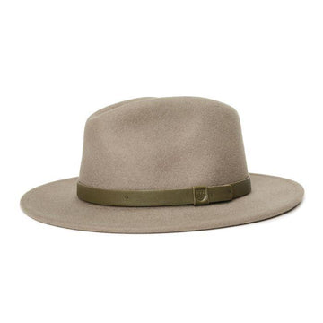 Messer Fedora - Sage-Brixton-MONIKER GENERAL