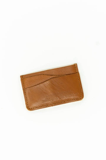 Moniker Detailed Card Wallet