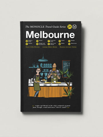 Monocle Travel Guide: Melbourne-Monocle-MONIKER GENERAL