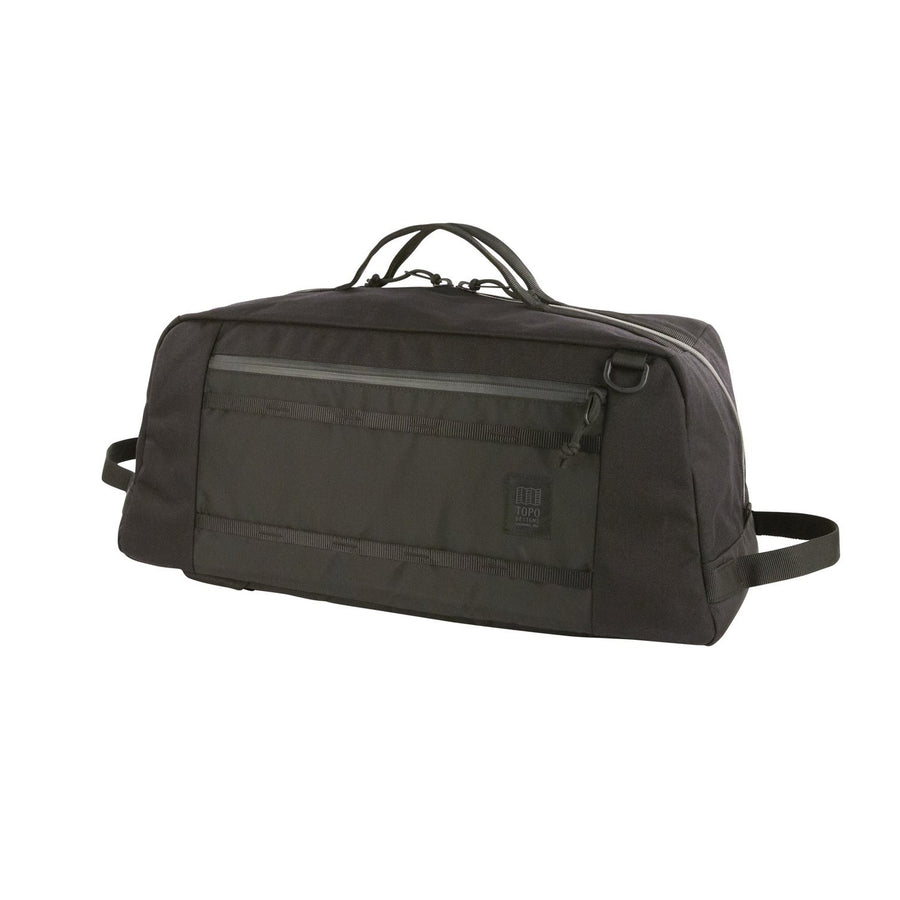 Mountain Duffel 40L, Black-TOPO Designs-MONIKER GENERAL