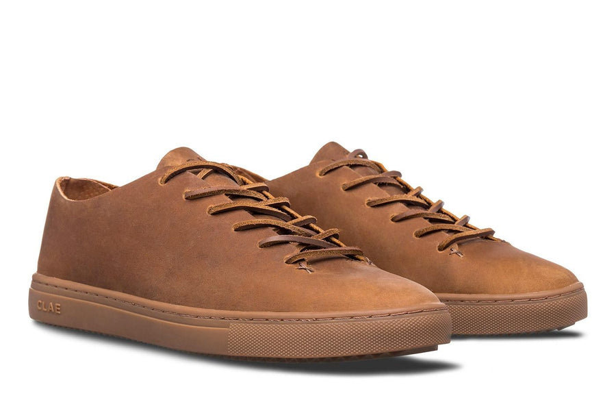 One Piece Hickory Leather-Clae-MONIKER GENERAL