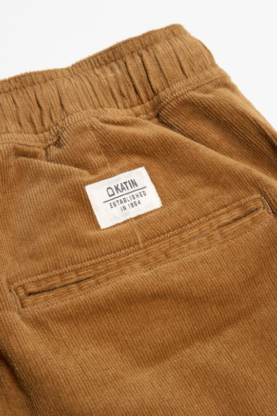 Pipeline Pant in Bronze