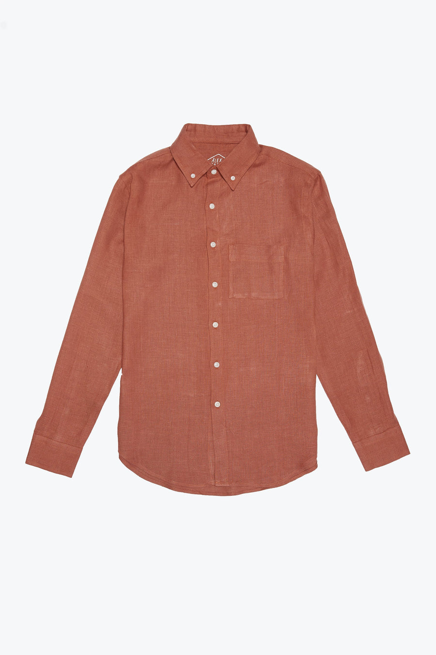 Playa Shirt - Sequoia-Alex Crane-MONIKER GENERAL