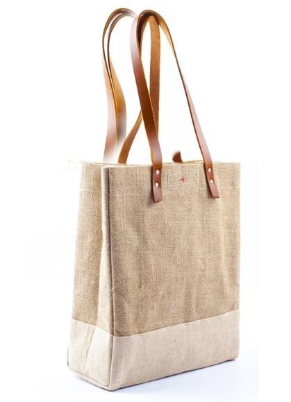 Point Loma Market Wine Tote