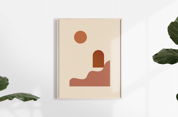 Respite Art Print-Buhlaixe Ornament + Object-MONIKER GENERAL