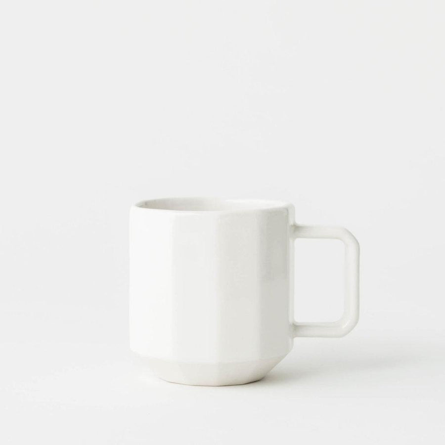Riveted Mug-CONVIVIAL-MONIKER GENERAL