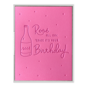 Rose All Day Card-Ink Meets Paper-MONIKER GENERAL