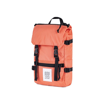 Rover Pack Mini - Coral-TOPO Designs-MONIKER GENERAL