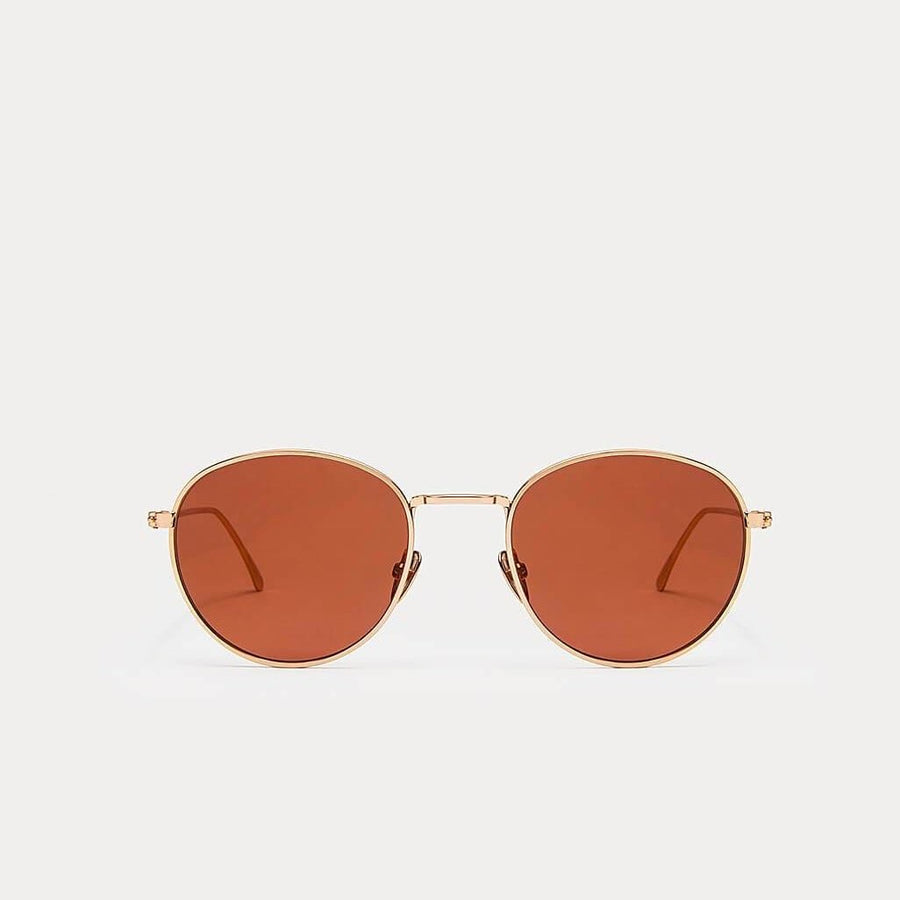 Runyon in Rose Gold-Article One-MONIKER GENERAL