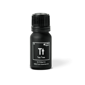 Tea Tree Essential Oil-Vitruvi-MONIKER GENERAL