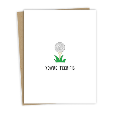 Teerrific Card-Rockdoodles-MONIKER GENERAL