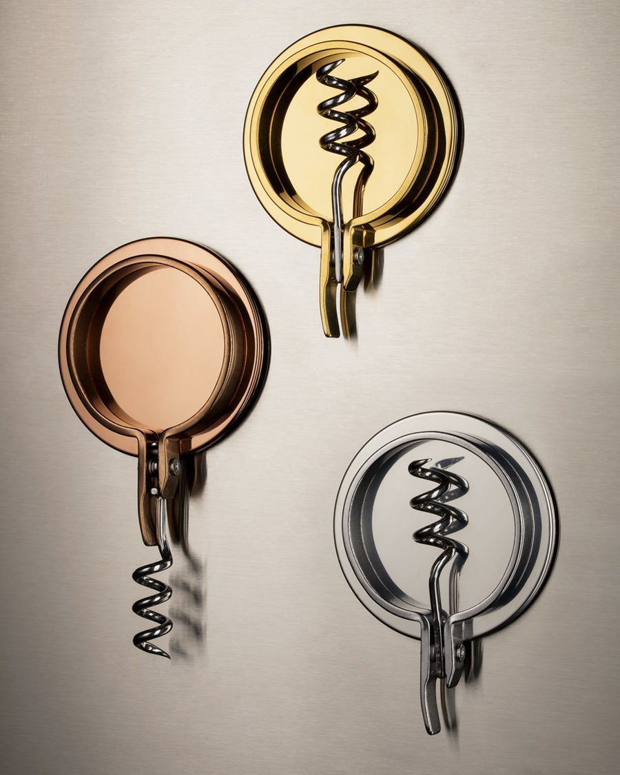 The Host Key / Copper-W&P Designs-MONIKER GENERAL