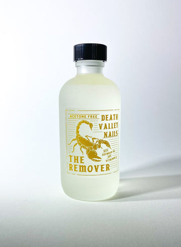 The Remover-Death Valley Nails-MONIKER GENERAL