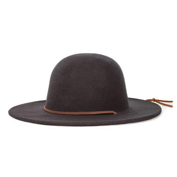 Tiller Hat - Black-Brixton-MONIKER GENERAL