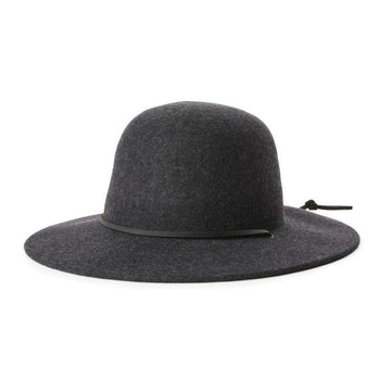 Tiller III Hat - Black Mix-Brixton-MONIKER GENERAL