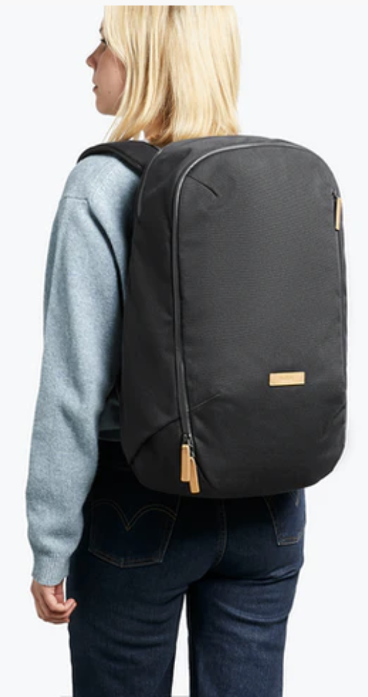 Transit Backpack - Charcoal-Bellroy-MONIKER GENERAL