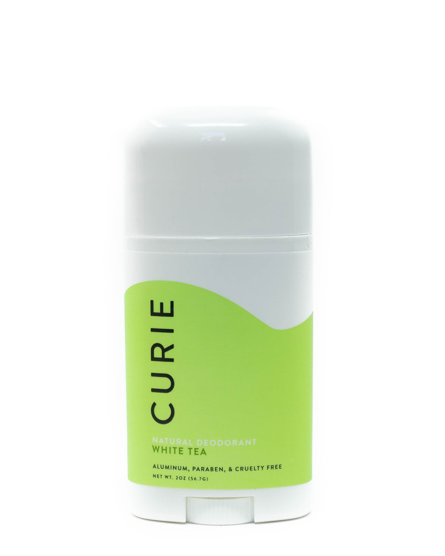 White Tea Deodorant-Curie-MONIKER GENERAL