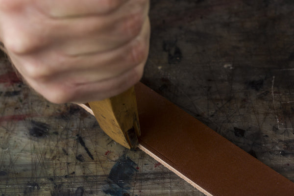 What is Horween Leather?