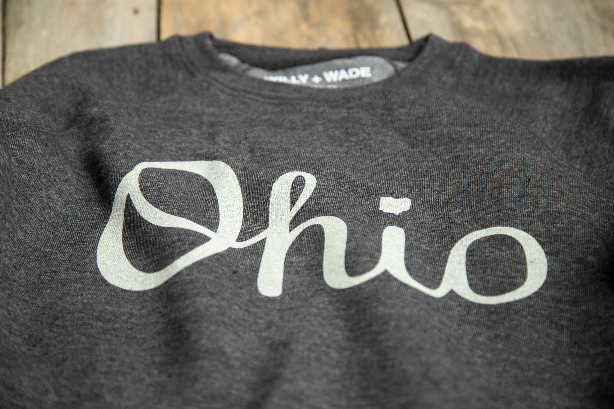 Show Your Buckeye Spirit with our Ohio Apparel
