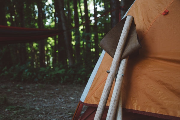 Summer Camping Gear from Willy+Wade